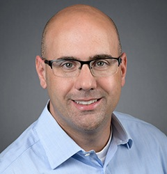 Head shot Ross Katkowski, DMD