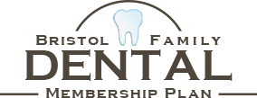 Bristol Family Dental Membership Plan logo
